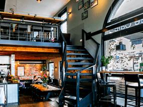 Wise workplace Anne&Max Amsterdam Zuid
