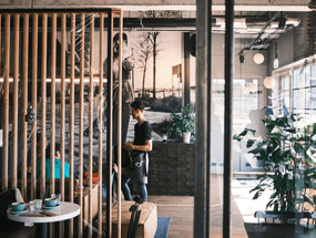 Wise workplace Anne&Max Houthavens Amsterdam