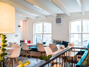 Wise workplace Teds Utrecht