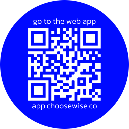 Go to the web app